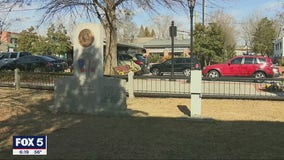 Gwinnett County commissioners vote to move controversial Confederate statue