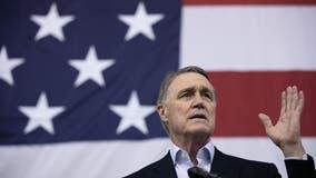 Perdue supports Republican senators' challenge of electoral votes