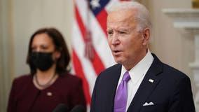 President Biden and VP Harris to travel to Atlanta next week