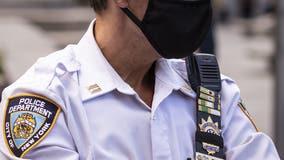 Coronavirus has killed 371 law enforcement officers, union says