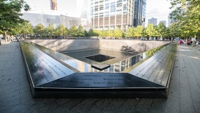 Georgia-based soldier arrested in plot to blow up NYC 9/11 Memorial