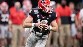 Daniels returning for another year at UGA