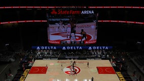Hawks push back first planned game with fans