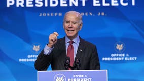 Biden unveils $1.9 trillion COVID-19 stimulus plan, including $1,400 stimulus checks