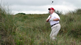 PGA votes to cut ties with Trump, won't hold PGA championship at his course in New Jersey next year