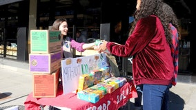 Girl Scouts enlisting Grubhub for safe, contactless delivery of famous cookies amid COVID-19