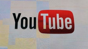 YouTube announces channels posting false election claims will receive strike, suspension