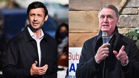 Perdue concedes to Ossoff in U.S. Senate race