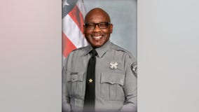 Rockdale County Sheriff's Office mourning death of sergeant