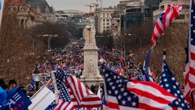 Timeline of the pro-Trump riot at the US Capitol: How the chaos unfolded