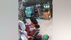 Photos of murder suspect in Commerce released by GBI