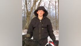 Search for missing 12-year-old Pickens County boy