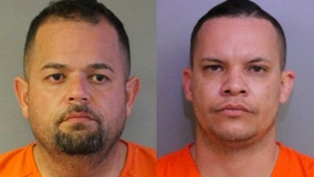 Deputies: Suspects arrested in theft of human remains for likely 'ritual activity'
