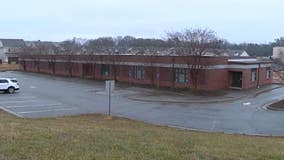 Former Gwinnett County school for African-Americans to become themed library