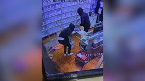 Pickens County authorities investigating pharmacy burglaries