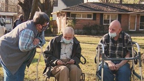 Neighbors join together to help Decatur brothers repair home