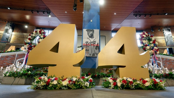 Hank Aaron's funeral to honor Atlanta baseball legend