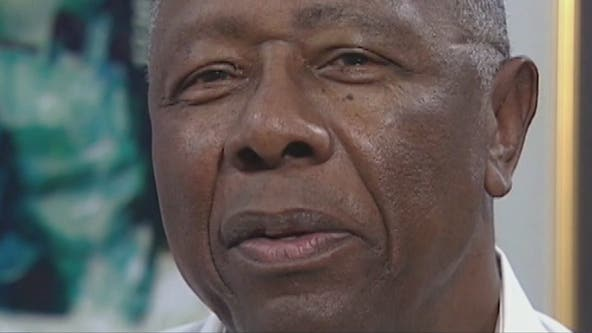 Officials: Hank Aaron died of natural causes