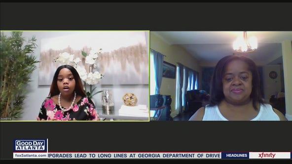Ms. Juicy and Monie Cashette preview new season of Little Women Atlanta