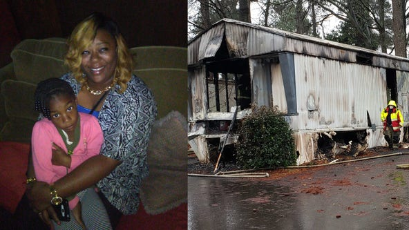 2 adults, 1 child killed in tragic Athens house fire