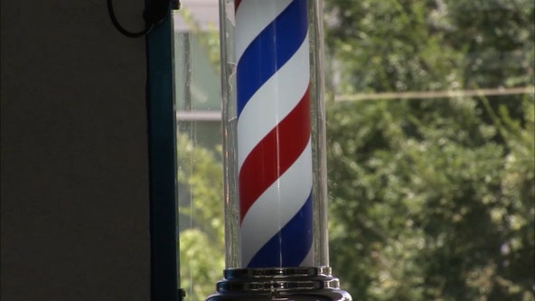 Organization brings mental health advocacy to barbershops
