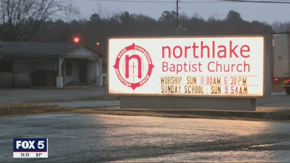 Dahlonega woman steals more than $100K from Hall County church