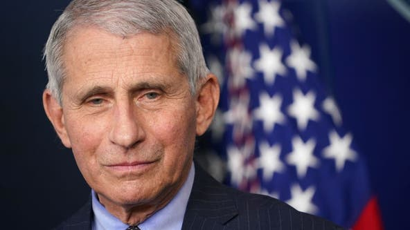 Georgia Tech to honor Dr. Anthony Fauci with award for social courage