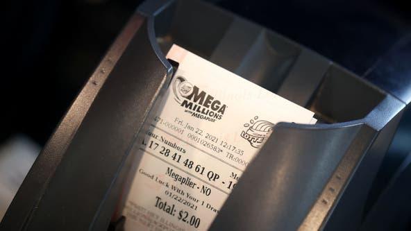 Winning $1 billion Mega Millions ticket sold at Michigan grocery store