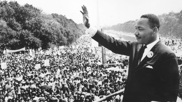Martin Luther King Jr. Day Commemorative Service goes virtual due to COVID-19