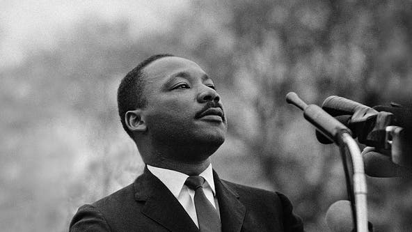Ebenezer Baptist Church celebrates Dr. Martin Luther King Jr. Day