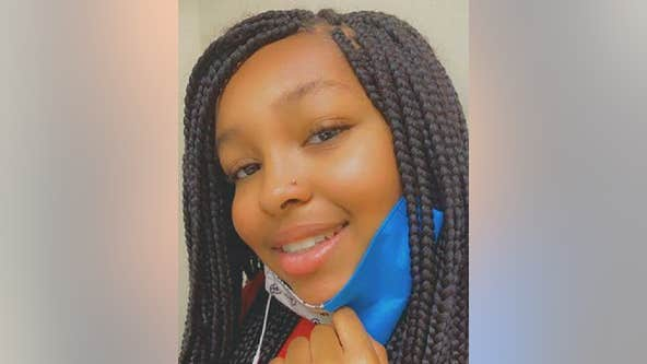 13-year-old girl reported missing in Fulton County