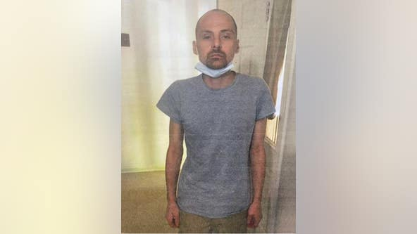 Mattie's Call issued for 34-year-old Riverdale man