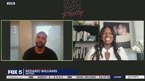 Deborah Joy Winans and Redaric Williams on Don't Waste Your Pretty