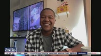 Kyle Massey gets big laughs in Millennials
