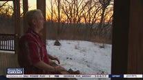 Minnesota veteran uses story to inspire perseverance