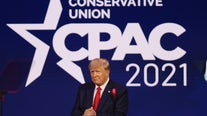 'We're not starting new parties': Trump says Republicans will unite, be stronger than ever at CPAC 2021