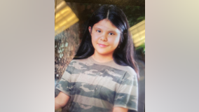 Police search for missing teenage girl from Doraville