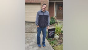 Mattie's Call issued for missing 32-year-old Snellville man