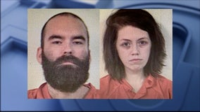 Couple charged in case of Georgia infant with 27 broken bones