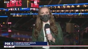 Hawks vs. Mavericks preview