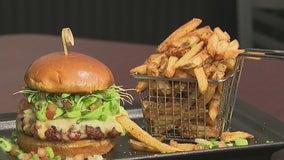 Flavor Rich Restaurant serves up unique Chorizo Burger
