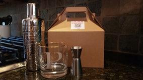 Atlanta bartender creates at-home cocktail kits