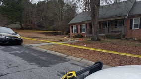 Police: Teenager wanted in deadly shooting at Dacula home