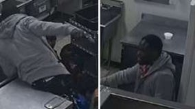 Suspects wanted in Lawrenceville restaurant armed robbery