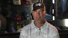 Chipper Jones joins Braves coaching staff as hitting consultant