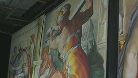 Exhibit brings Michelangelo masterworks to metro Atlanta
