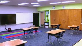 DeKalb County Schools to offer in-person learning option in March
