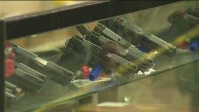 January gun sales soar in Georgia
