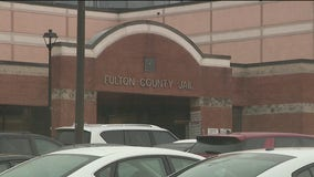 Fulton County commissioner calls jail conditions 'inhumane'