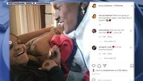 Super Bowl-bound Hardman's bond with mom strengthened through struggle